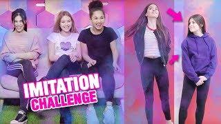 IMITA LA SITUAZIONE - IMITATION DANCE CHALLENGE