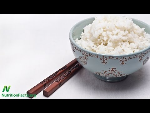 If White Rice is Linked to Diabetes, What About China?