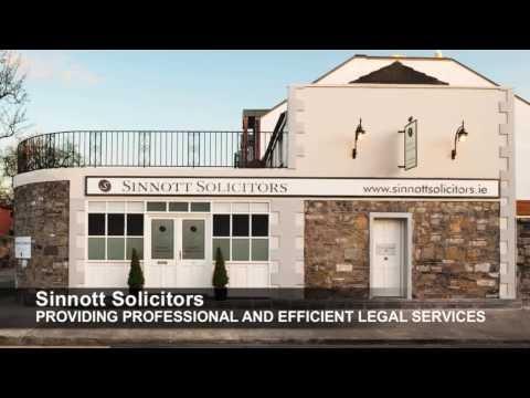 Solicitors Dublin