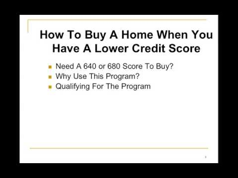 How To Get A Mortgage With Bad Credit In Cincinnati Ohio
