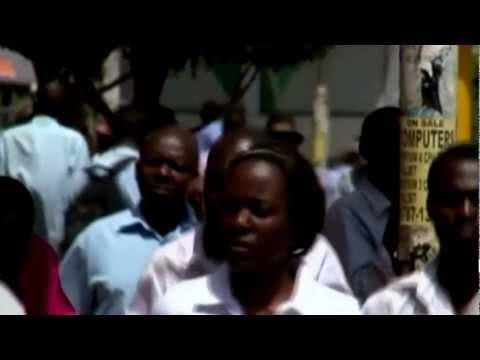 Kony 2012 Upsets Ugandans