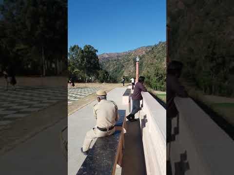 Mohan shakti heritage park Solan Himachal