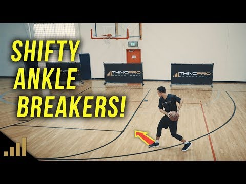 How to: Break Ankles EASY Without Dribbling!!! (Shifty Anklebreaker Moves For Beginners)
