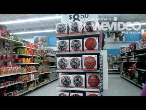 Walmart Photo Part 1