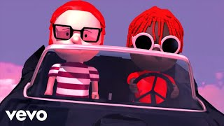 Nessly x Lil Yachty - SEASON (Animated Video)