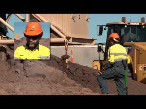 Aboriginal Employment in Mining