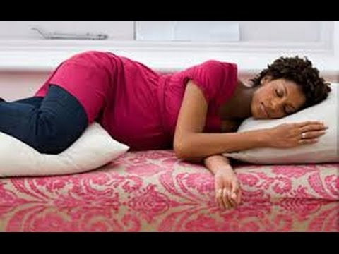 Effective Ways to Relieve Sciatica Pain While Pregnant