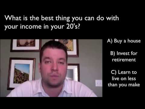 Financial Literacy Month - Day 11