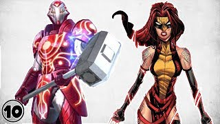 Download Top 10 Strongest Alternate Versions Of Avengers Video