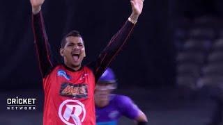 Twenty20 Superstars: Sunil Narine