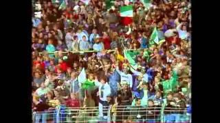 Bremen - Dynamo Berlin 5-0 1988