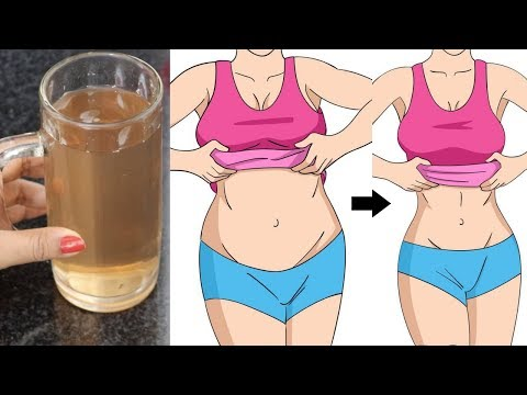 FAT Cutter Drink -  For Extreme Weight Loss || Preventing Naturally Soumali