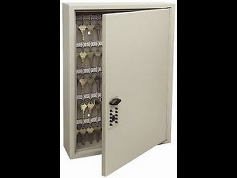 Bypass KeySafe Touchpoint 30-Key Cabinet (GE Supra)