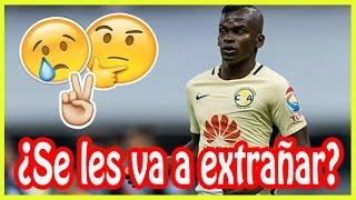 9 Futbolistas que ya no estarán en la Liga MX 2017