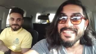 Vlog 1: Urdu freestyle rapping. Rap kerke dekhaonga