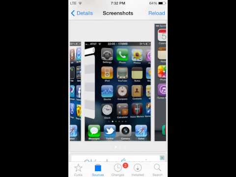 HOW TO GET BARREL ON CYDIA FOR FREE!!!