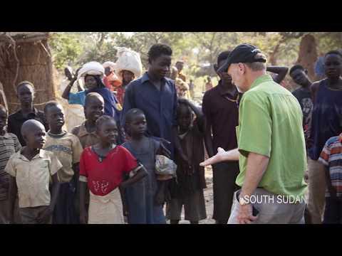 Meet Ken Isaacs, U.S. Candidate for Director General of IOM