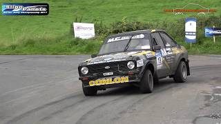 Mickey Conlon Sligo Pallets Border Rally Championship Winner 2017