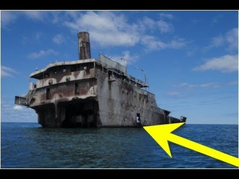 4 Top Creepiest Abandoned Places in america Michigan