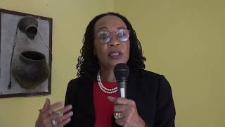 Download Donna Scott Motley - PNP challenging the constitutionality of sections of the NIDS. Video