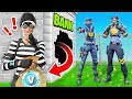 Download   Cops & Robbers Game Mode In Fortnite MP3,3GP,MP4