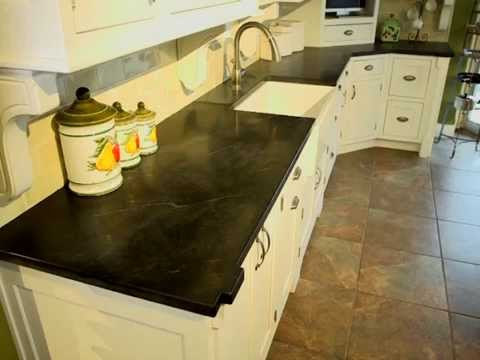 Choosing the right countertops for your kitchen