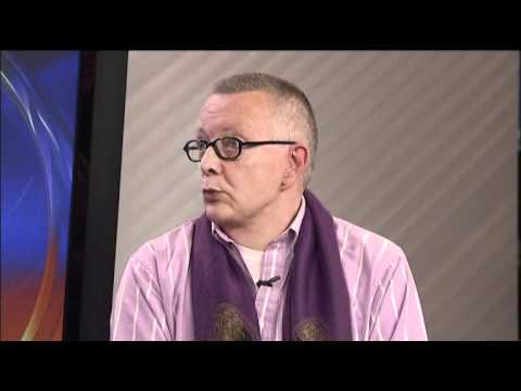 Psychic Chip Coffey: Yes, you do have psychic abilities