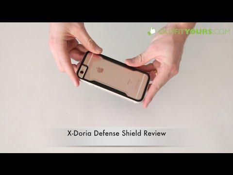 X-Doria Defense Shield Review - 441216