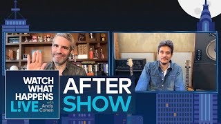 After Show: John Mayer Answers Viewers' Questions | WWHL