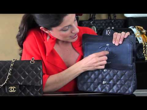 How to Spot a Fake Chanel Bag: Part 02 - Michael's, The Consignment Shop for Women