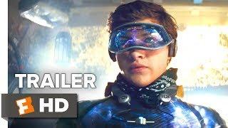 Ready Player One Trailer 1 Movieclips Trailers