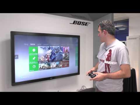 Conecta tu Xbox 360 a la red WiFi