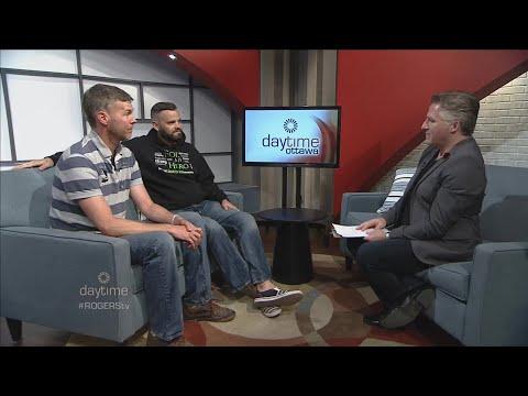 Ottawa Brain Tumour Walk 2018