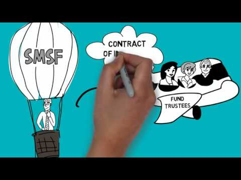 SMSF - Self Managed Super Fund | Insurance | Superannuation Financial Strategies