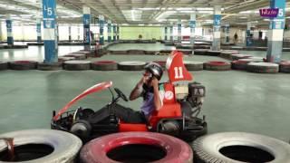 Fast & Furious 8 Parody - hitz Morning Crew as Slow & Curious 3