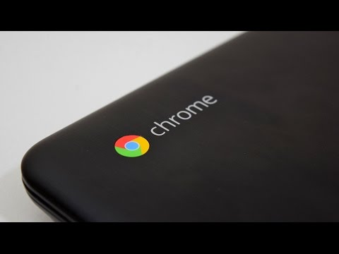 Chrome OS First Impressions/Review Coming From Windows