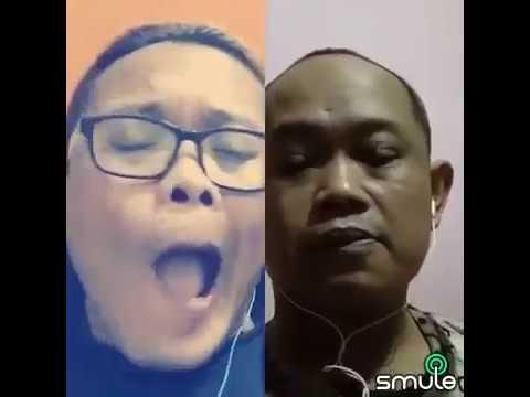 GINI Nih Jadinya Kalau SULE dan Kang OHANG Duet Bareng di SMULE! Sumpah KEREN Merdu Banget Suaranya!