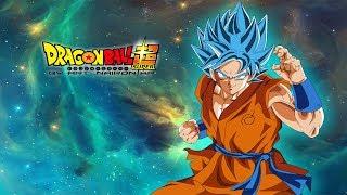 Dragon Ball Super Opening 2 Full『Kiyoshi Hikawa - Genkai Toppa × Survivor』