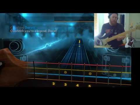 Rocksmith 2014: Flight of the Conchords - The Most Beautiful Girl In The Room (Bass)