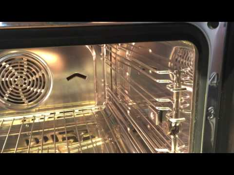 Wolf Convection Steam Oven Slow Roast w/Chef George