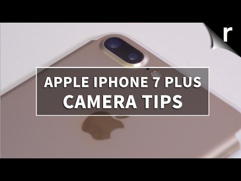 iPhone 7 & 7 Plus Camera Tricks: iPhone camera tutorial and hidden features