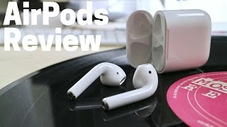 Apple AirPods review - the main reason you should buy them
