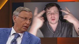 YouTube Kacke: TANZVERBOT gegen Bosbach