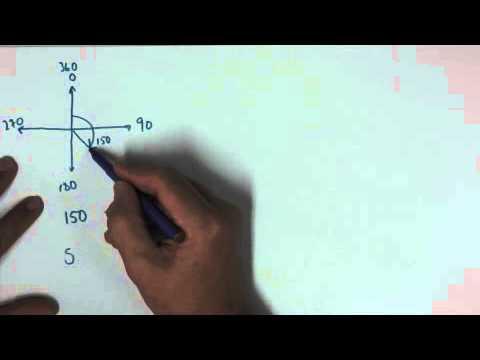 Trigonometry   Lesson 1   Bearings