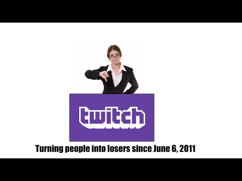Bypassing Twitch Ban
