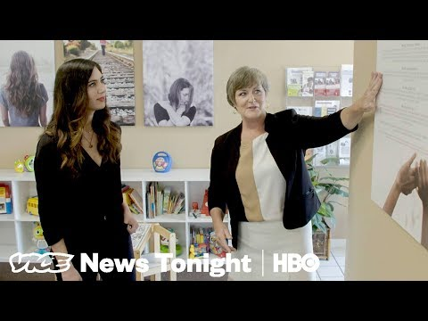 We Got Access To A Crisis Pregnancy Center At The Heart Of A Supreme Court Case (HBO)