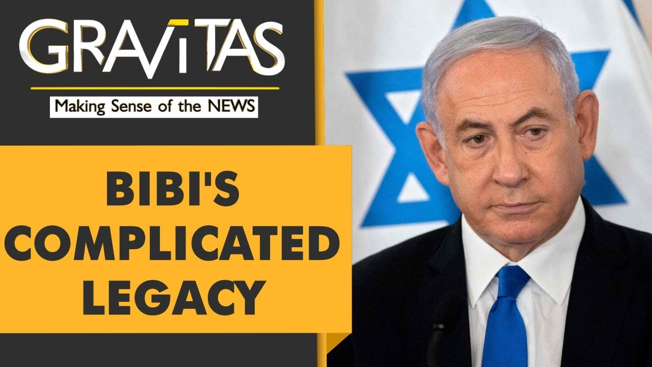 Gravitas: Netanyahu ousted after 12 years as prime minister