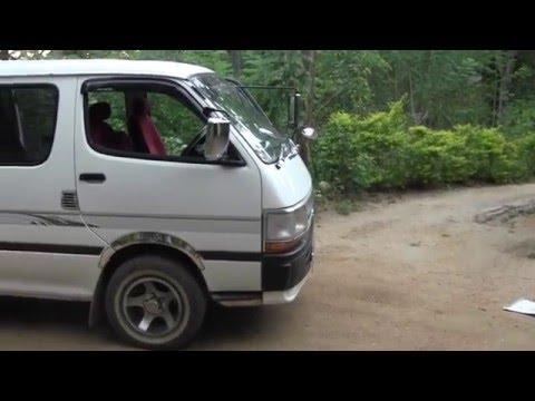 Toyota Dolphin Van for sale in Sri lanka