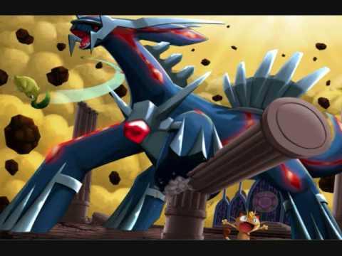 Pokemon Mystery Dungeon 2: Primal Dialga's Theme