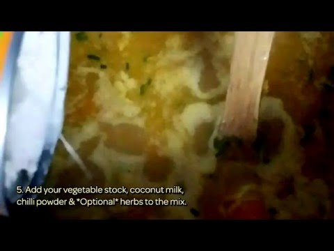 How To Make A Heartwarming Squash & Ginger Soup - DIY Crafts Tutorial - Guidecentral